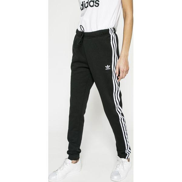 cd0b65e9993432 adidas Originals - Spodnie - Spodnie sportowe adidas Originals. Za ...