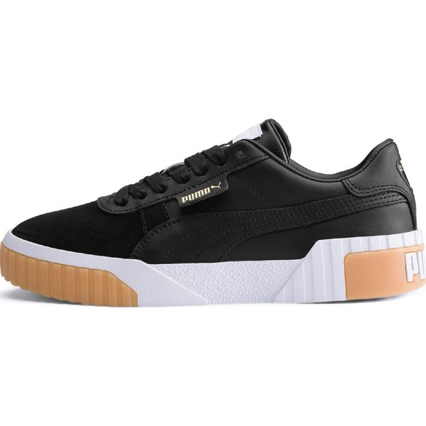 Puma Cali Exotic Tenisówki Czarny