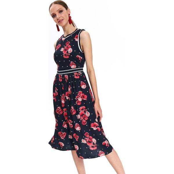 87282e0520 Sukienki marki TOP SECRET - Kolekcja wiosna 2019 - Moda w Women s Health