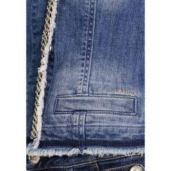 Liu Jo Jeans KATE Kurtka jeansowa denim blue stretch. Kurtki marki Liu Jo  Jeans. 7ac19bb9395