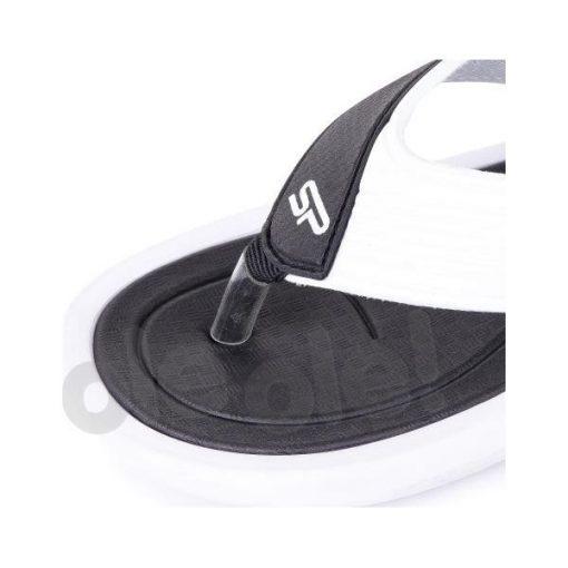 a505ab96eea6e Spokey Chillout - klapki basenowe damskie r.39 (czarno-biały) - Moda ...