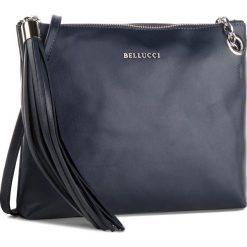 8292e14ffb935 Torebka BELLUCCI - R-315 Granat. Kopertówki marki Bellucci. W wyprzedaży za  189.00