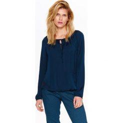 25992b38 Damska bluzka koszulowa - Bluzki - Kolekcja lato 2019 - Moda w ...