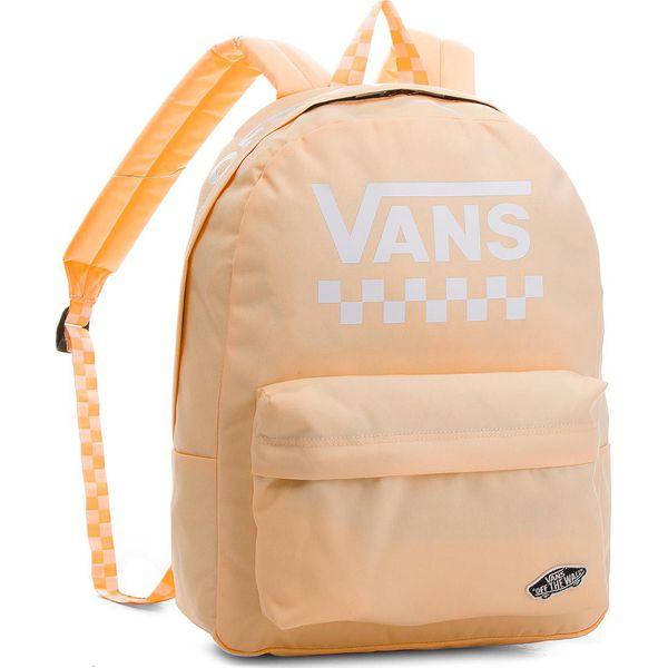 b6e06408744c2 Plecak VANS - Sporty Realm Backpack VN0A2XA3RBD Bleachedapri ...