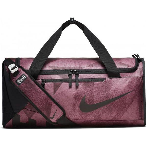 f26c1af97da95 Nike Torba Treningowa Alpha (Medium) Training Duffel Bag Bordeaux ...