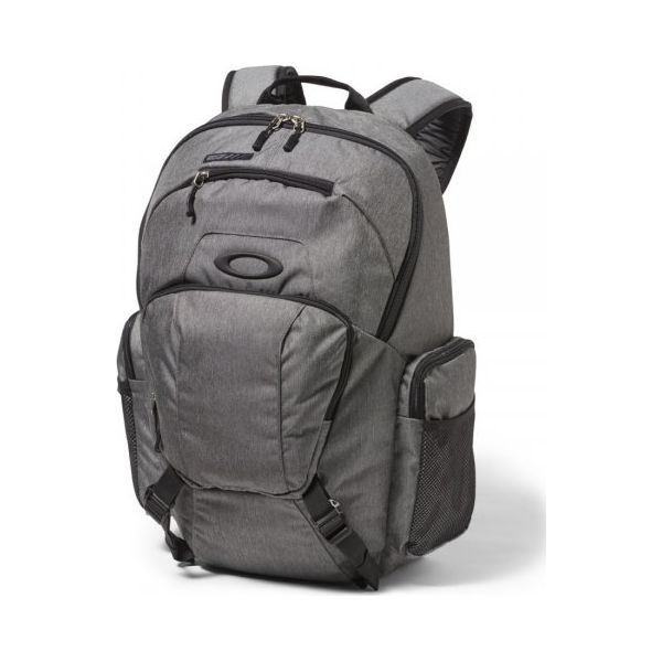 683ee6392bd7e Oakley Plecak Blade 30 Heather Grey - Brązowe plecaki marki Oakley ...