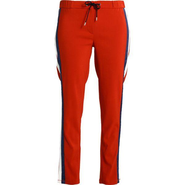 5c331726 Expresso ANTE Spodnie materiałowe pumpkin