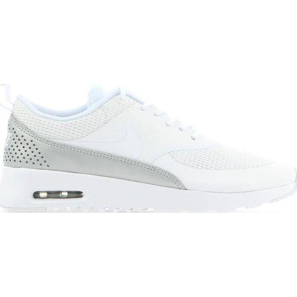 ea49aec4 Nike Buty damskie Air Max Thea Wmns białe r. 36 (819639-100) - Buty ...