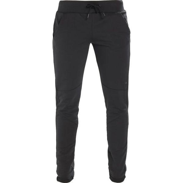 2c769cc14 Reebok SLIM Spodnie treningowe black - Czarne spodnie dresowe marki Reebok,  z bawełny. Za 269.00 zł. - Spodnie dresowe - Spodnie i legginsy - Odzież  damska ...