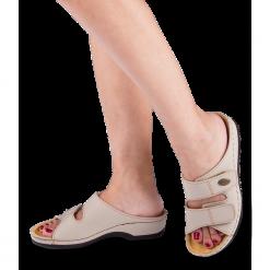 Sandały na rzepy Kolekcja zima 2020 Moda w Women's Health