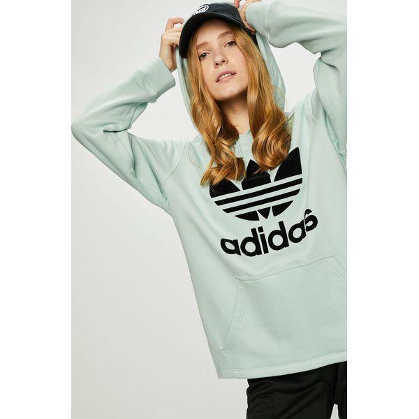Bluza kolorowy | Moda, Bluzy, Adidas originals
