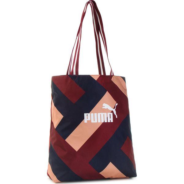 8dfc9a946ac2b Market / Odzież, obuwie, dodatki damskie / Akcesoria damskie / Torebki / Shopper  bag - Kolekcja wiosna 2019