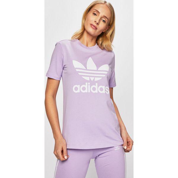 8ec2dba89 adidas Originals - Top - T-shirty marki adidas Originals. Za 129.90 ...