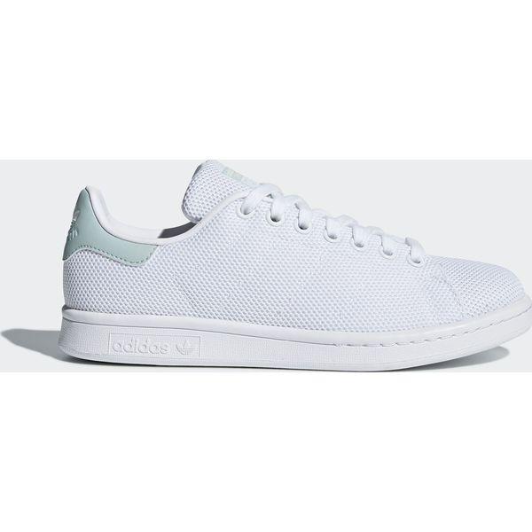 ponadczasowy design dobra obsługa jak kupić Adidas Buty damskie Originals Stan Smith szare r. 40 2/3 (CQ2822)