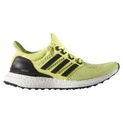 81da46ca Żółte buty treningowe ze sklepu Presto - Kolekcja wiosna 2019 - Moda ...