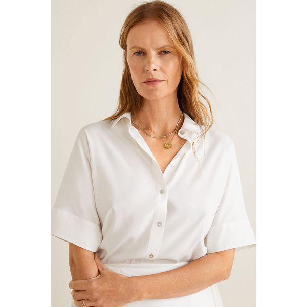 e455c35f3f Koszule marki Mango - Kolekcja wiosna 2019 - Moda w Women s Health