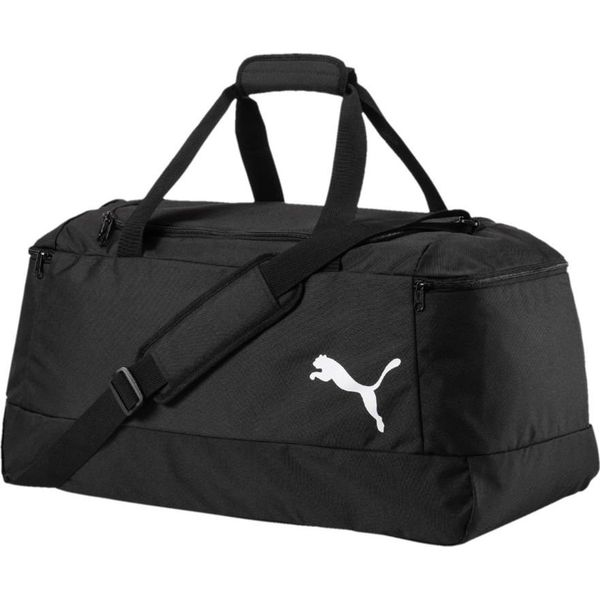 7870c469b2770 Puma Torba sportowa Pro Training II Medium 42L czarna (074892 01 ...