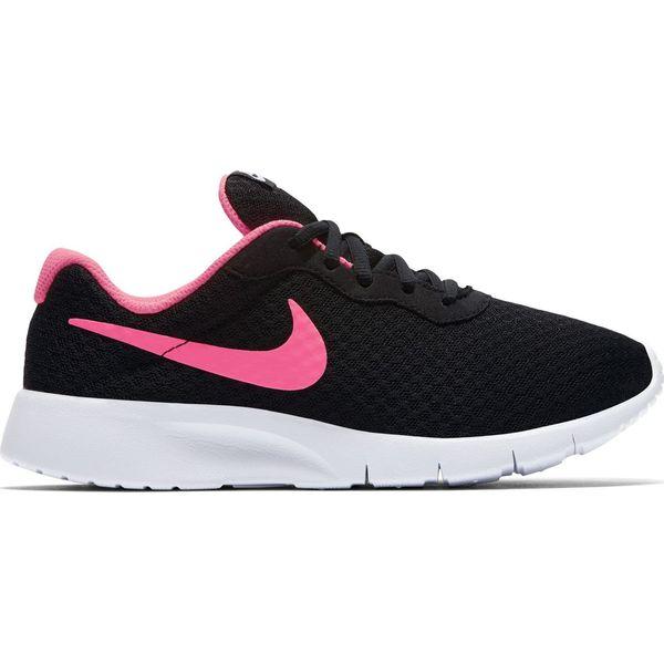 on sale 5c9d2 23a0a Nike Buty damskie Tanjun Gs czarne r. 38 (818384-061) - Buty