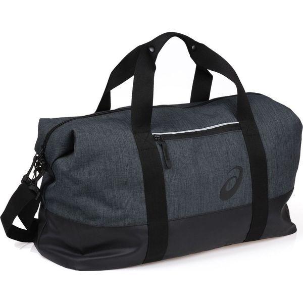 cd00805877afb Asics Torba sportowa Mens Gym Bag 30 - Czarne torby sportowe marki ...