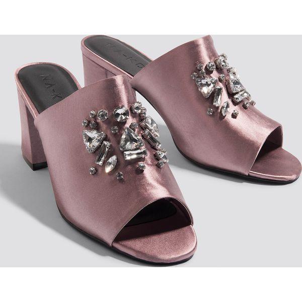 f170e6282f3d4 Obuwie letnie marki NA-KD Shoes - Kolekcja wiosna 2019 - Moda w Women's  Health