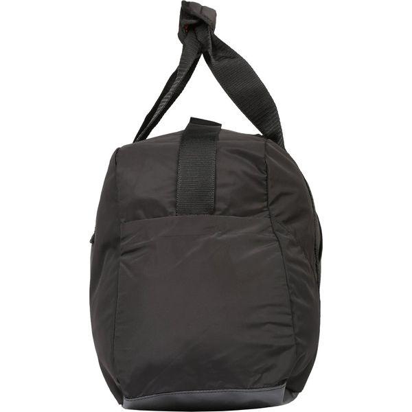 0be839c027df1 Reebok FOUNDATION GRIP Torba sportowa black/grey - Czarne torby ...