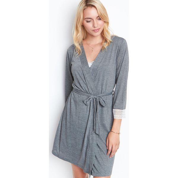 4b646445666899 Szlafroki damskie ze sklepu Answear.com - Kolekcja lato 2019 - Moda w  Women's Health