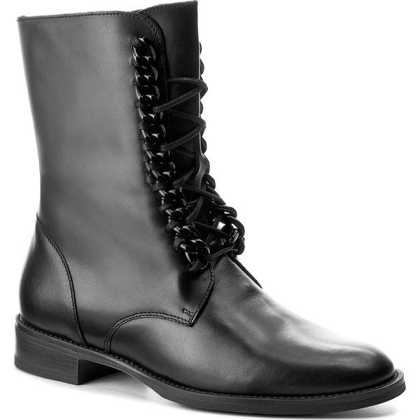 3a8c0f678249b Czarna odzież, obuwie, dodatki damskie marki Gino Rossi w wyprzedaży -  Kolekcja zima 2019 - Moda w Women's Health