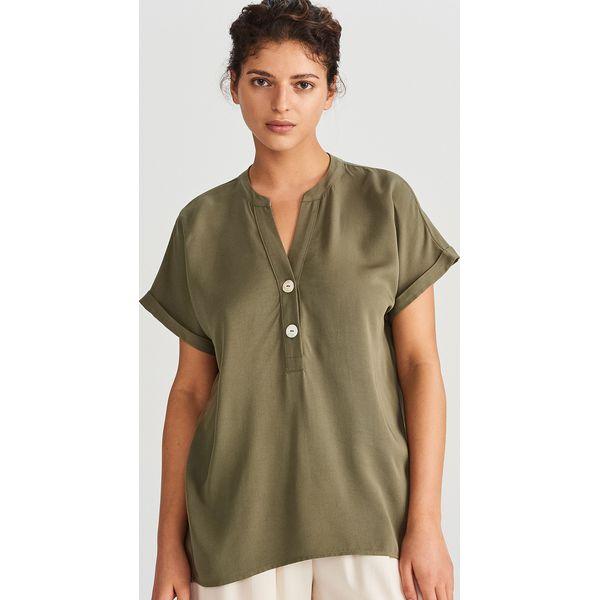 d6201db1c8 Bluzki - Kolekcja wiosna 2019 - Moda w Women s Health