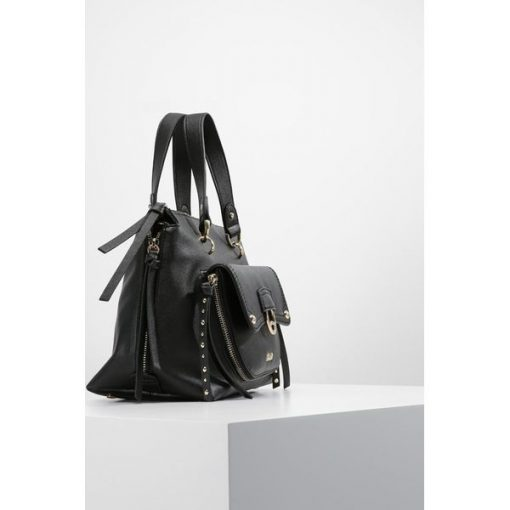 56145f7791382 LIU JO SATCHEL DAKOTA Torebka nero - Moda w Women s Health