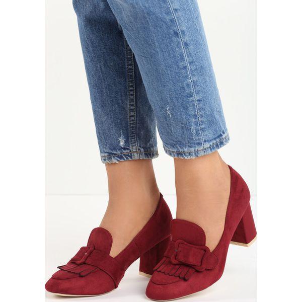 d86481ff Market / Odzież, obuwie, dodatki damskie / Obuwie damskie / Czółenka ...