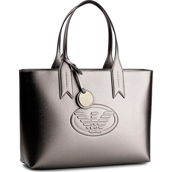 93b69cb5b3c4e Torebka EMPORIO ARMANI - Y3D099 YH18A 80233 Stell - Shopper bag ...