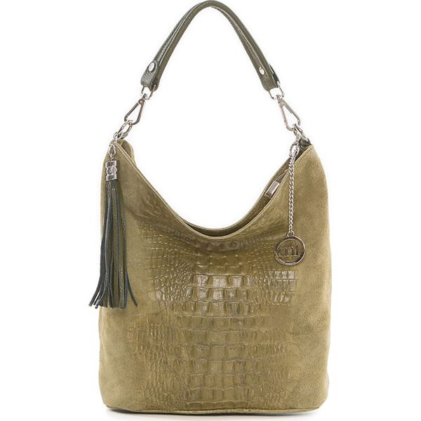 9bf58f14fa2ee Wyprzedaż - torebki klasyczne marki Best of Italian Bags - Kolekcja wiosna  2019 - Moda w Women's Health