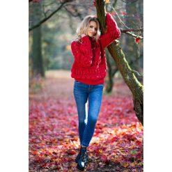 f736253c95c4cb Sweter z dziurami - Swetry - Kolekcja lato 2019 - Moda w Women's Health