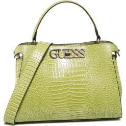 Zielone torebki Guess Kolekcja zima 2020 Moda w Women's