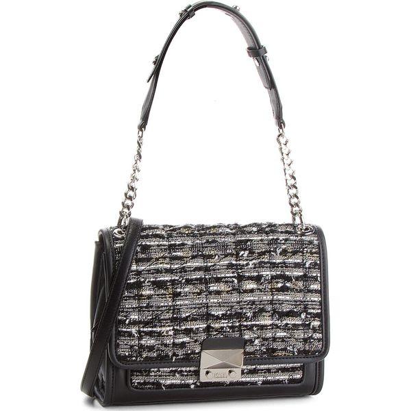 969c28193dfa7 Torebka KARL LAGERFELD - 86KW3073 Black - Czarne torebki klasyczne marki  KARL LAGERFELD