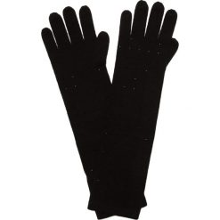 37659daf3b623a Rękawiczki WILLIAM SHARP Czarny. Rękawiczki marki William Sharp. W  wyprzedaży za 1,016.00 zł.