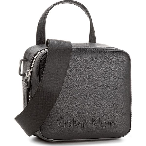 4a0c76416fd6b Torebka CALVIN KLEIN - Edge Seasonal Small K60K604002 001 - Torebki ...