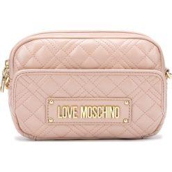 Love Moschino Cross body bag Beżowy