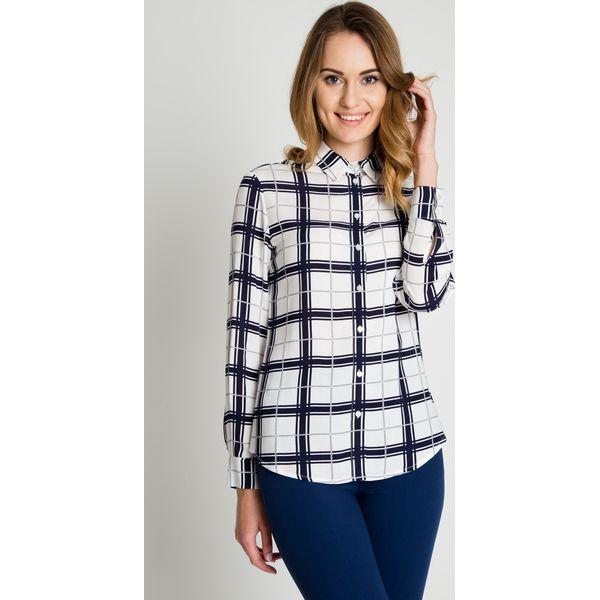 496daf8554 Koszule i bluzki ze sklepu Bialcon w wyprzedaży - Kolekcja wiosna 2019 -  Moda w Women s Health