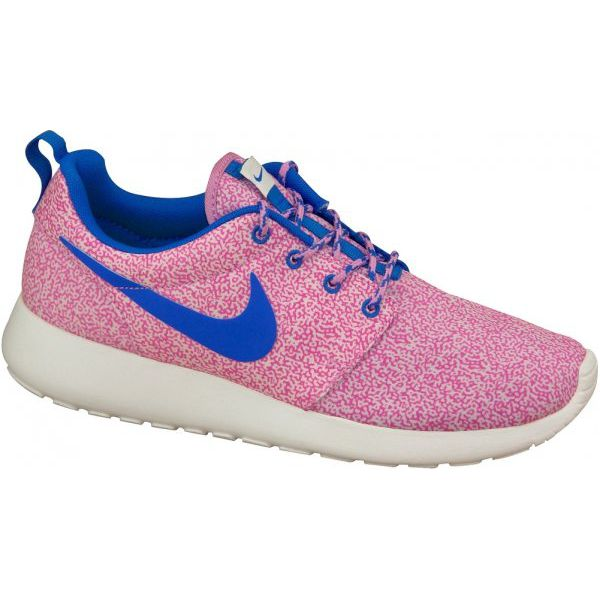 uk availability 4dd5c 7d3c5 Nike Rosherun Print Wmns 599432-137 36,5 Różowe - Czerwone b