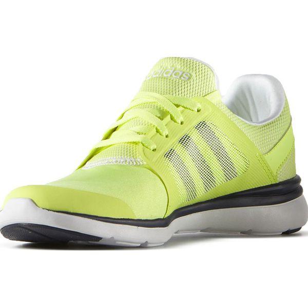Adidas Buty damskie Cloudfoam Xpression W żółte r. 37 13 (F99573)