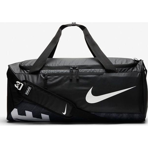 f4b16c98e2ed0 Nike Torba sportowa Alpha Adapt Cross Body 37.4L czarna (BA5181-010 ...