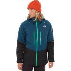 Kurtki narciarskie The North Face, bez kaptura Kolekcja
