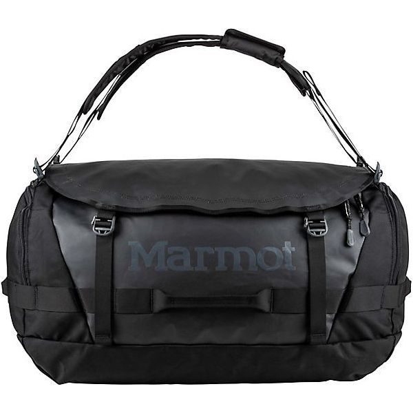 84f2f94377e38 Marmot Torba podróżna Long Duffel Large black (29260-001) - Torby ...