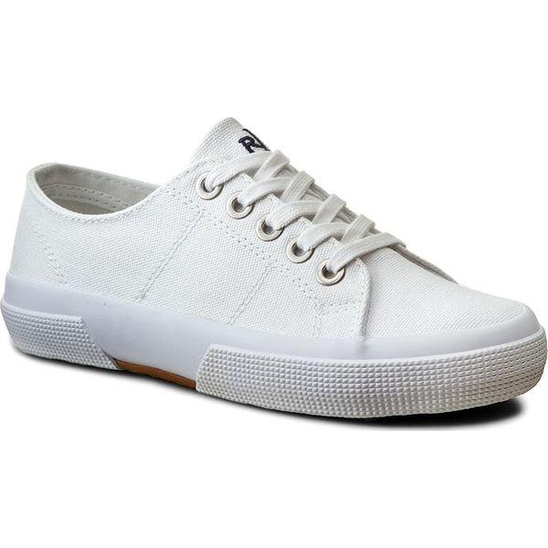 Tenisówki LAUREN RALPH LAUREN Jolie Ne N85 Q0335 CBNSH A1000 White