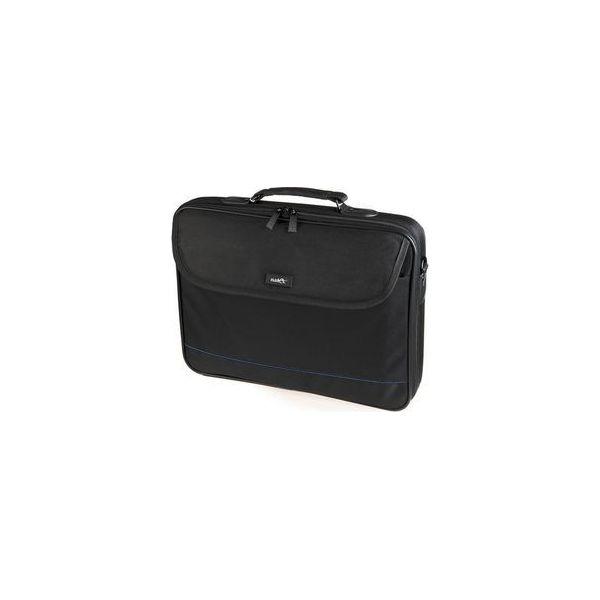 233b3d2bbd635 Natec Torba Notebook Impala Black-blue 15