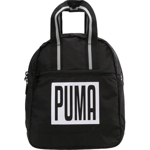 15d454462a988 Puma Plecak puma black - Czarne plecaki marki Puma. Za 149.00 zł ...