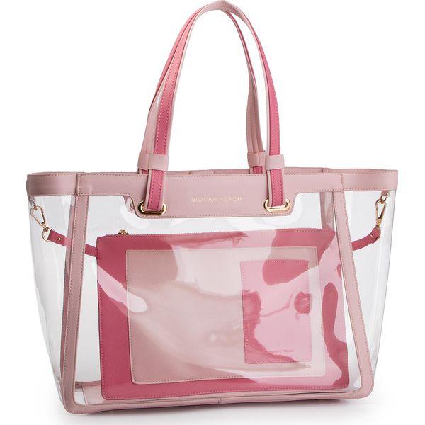 449ce85d64d4d Shopper bag ze sklepu eobuwie.pl - Kolekcja wiosna 2019 - Moda w Women's  Health