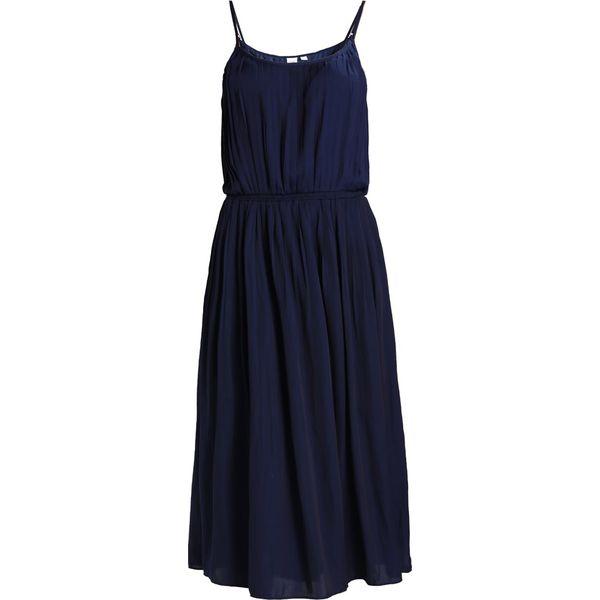 956f354bc9 GAP Sukienka letnia navy uniform - Niebieskie sukienki marki GAP