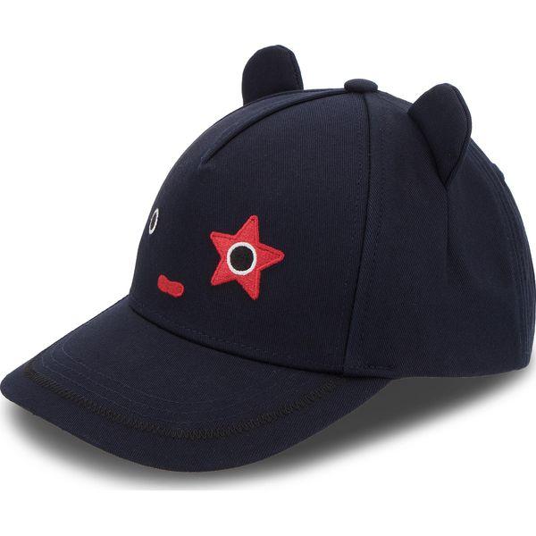 b7f96ad9fc3509 Czapka z daszkiem TOMMY HILFIGER - Mascot Cap AU0AU00308 901 ...